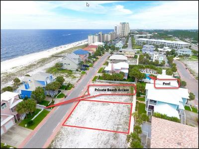 Perdido Key Residential Lots & Land For Sale: 1237 Parasol Pl