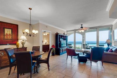 Pensacola Beach Condo/Townhouse For Sale: 4 Portofino Dr #806