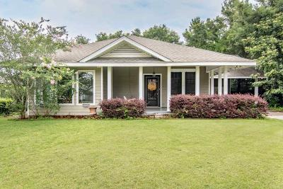 Pensacola Single Family Home For Sale: N 720 19th Ave