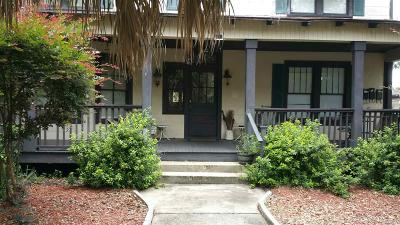 Pensacola Multi Family Home For Sale: N 12 D St