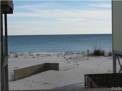 Pensacola Beach Condo/Townhouse For Sale: 1688 Calle Bonita