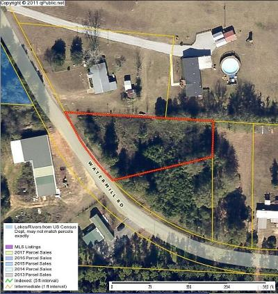 Jay Residential Lots & Land For Sale: 4300 Watermill Rd
