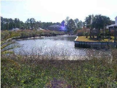 Gulf Breeze Residential Lots & Land For Sale: Lot1blk A Stanford Rd