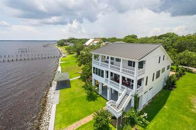 Pensacola Single Family Home For Sale: 231 Bayshore Dr