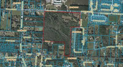 Cantonment Residential Lots & Land For Sale: W 909 Kingsfield Rd