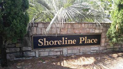 Gulf Breeze Residential Lots & Land For Sale: 14 Shoreline Pl
