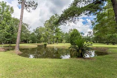 Molino Residential Lots & Land For Sale: 7330 Brickyard Rd