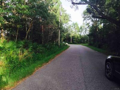 Navarre Residential Lots & Land For Sale: 7022 Nelson Rd