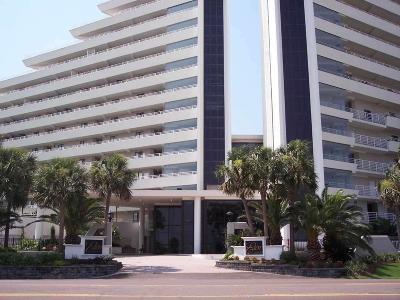 Pensacola Condo/Townhouse For Sale: 16281 Perdido Key Dr #E204/304