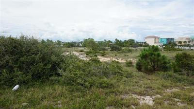 Escambia County, Santa Rosa County Residential Lots & Land For Sale: E 16300 Perdido Key Dr