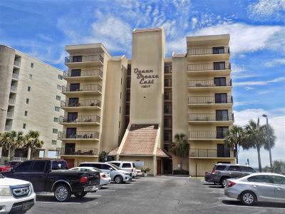 Pensacola Condo/Townhouse For Sale: 13817 Perdido Key Dr #E601