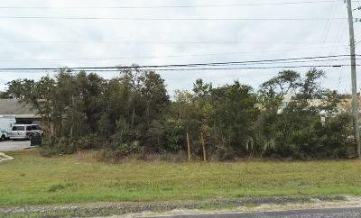 Navarre Residential Lots & Land For Sale: 8103 Navarre Pkwy