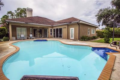 Gulf Breeze Single Family Home For Sale: 4630 Soundside Dr