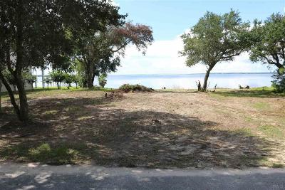 Pace Residential Lots & Land For Sale: 3705 Andrew Jackson Dr