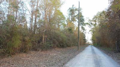 Escambia County, Santa Rosa County Residential Lots & Land For Sale: Lewis Rd