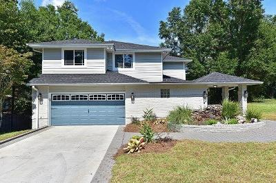 Pensacola Single Family Home For Sale: 4687 Scenic Ct