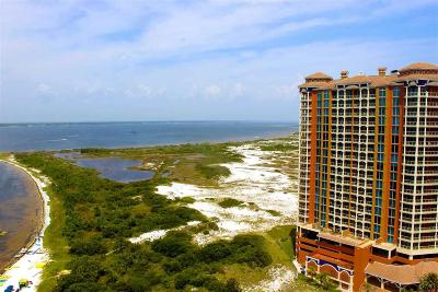 Pensacola Beach Condo/Townhouse For Sale: 4 Portofino Dr #1803