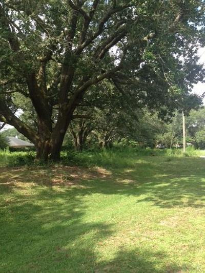 Pace Residential Lots & Land For Sale: 3390 Berryhill Oaks Ct