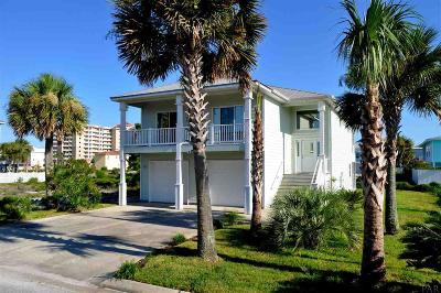 Perdido Key Single Family Home For Sale: 917 Nautilus Ct