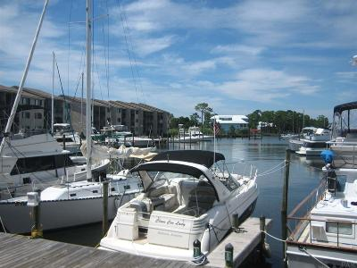 Perdido Key Condo/Townhouse For Sale: 14100 River Rd #C137