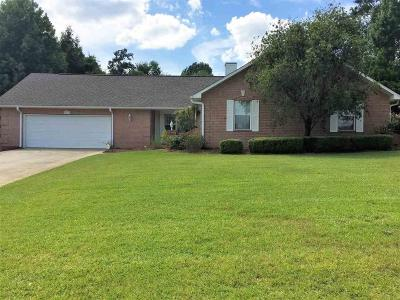 Pensacola FL Single Family Home For Sale: $229,900