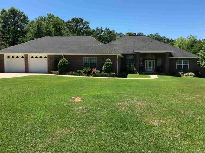 Pace Single Family Home For Sale: 6367 Billoree Rd