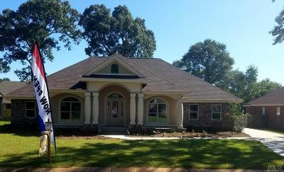 Cantonment Single Family Home For Sale: 559 Tillage Dr