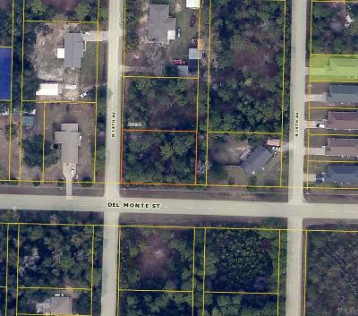 Milton Residential Lots & Land For Sale: Del Monte St