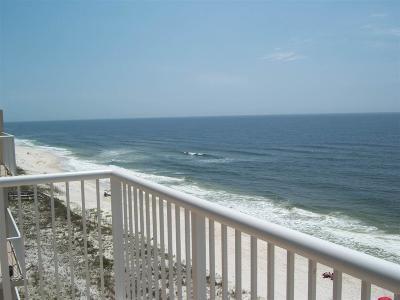 Pensacola Condo/Townhouse For Sale: 13575 Sandy Key Dr #816