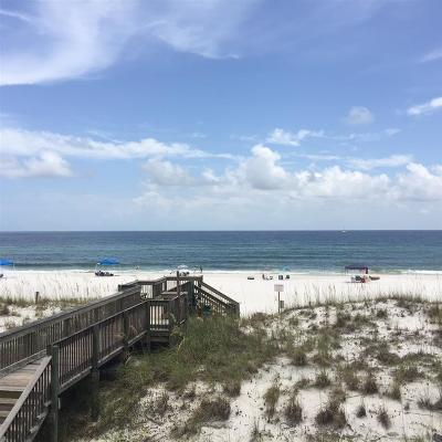 Pensacola Beach Condo/Townhouse For Sale: 1111 Ft Pickens Rd #421
