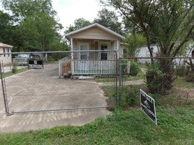 Cantonment Single Family Home For Sale: 214 Louis St