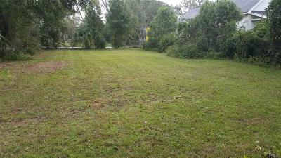 Pensacola Residential Lots & Land For Sale: 1919 Dr Martin Luther King Jr Dr
