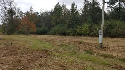 Cantonment Residential Lots & Land For Sale: 415 Casey Ln
