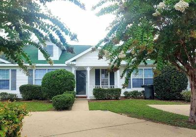 Pensacola Rental For Rent: 8531 Nantucket Pl