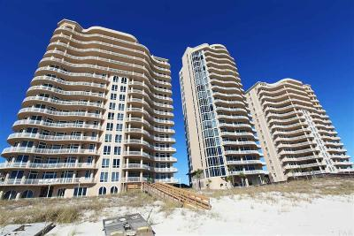 Perdido Key Condo/Townhouse For Sale: 14237 Perdido Key Dr #5E