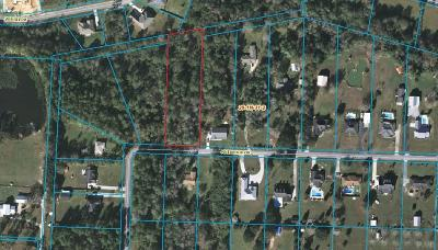 Cantonment Residential Lots & Land For Sale: Pinebrook Cir