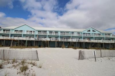 Pensacola Beach Condo/Townhouse For Sale: 467 Ft Pickens Rd