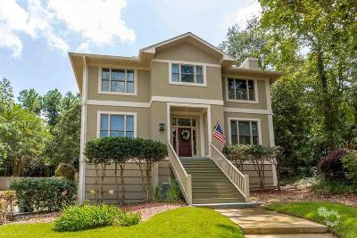 Pensacola Single Family Home For Sale: 4510 Baybrook Dr