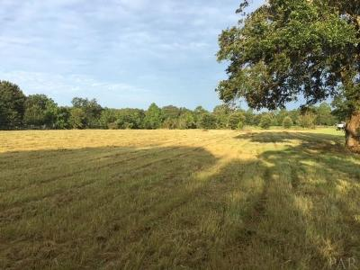Pace Residential Lots & Land For Sale: 5625 Todd St