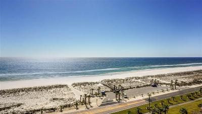 Pensacola Beach Condo/Townhouse For Sale: 1 Portofino Dr #902