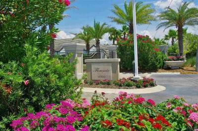 Pensacola Condo/Townhouse For Sale: 14900 River Rd #607