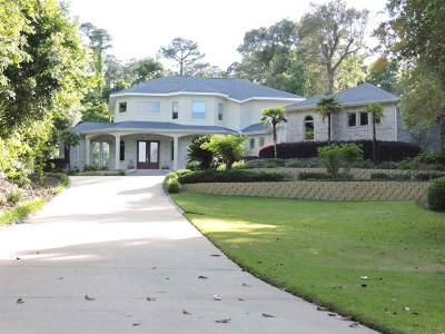 Pensacola Single Family Home For Sale: 9339 Scenic Hwy