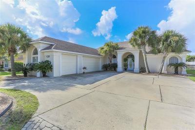 Pensacola Single Family Home For Sale: 1045 Bonita Dr