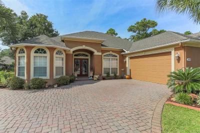 Navarre Single Family Home For Sale: 7392 Old Magnolia Ct