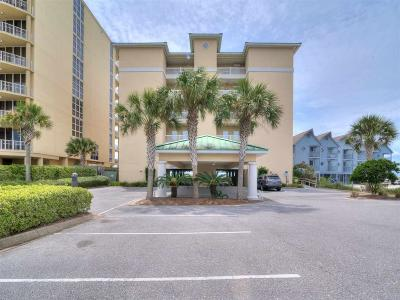 Perdido Key Condo/Townhouse For Sale: 16685 Perdido Key Dr #503