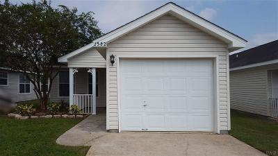 Cantonment Rental For Rent: 2582 Trailwood Dr