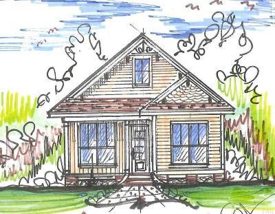 Pensacola Single Family Home For Sale: E 700 Hernandez St