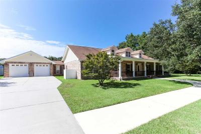 Pensacola Single Family Home For Sale: 1961 Nature Ln