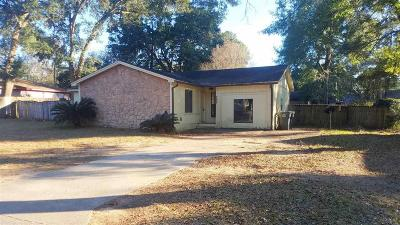 Pace Single Family Home For Sale: 4255 Wellington Dr