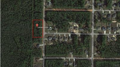 Navarre Residential Lots & Land For Sale: 2239 Winfield Dr